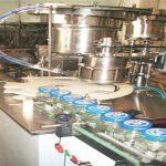 50-500 ملی لیٹر ہنی فلنگ لائن ، ہنی بوتلنگ مشین ، ہنی جار پیکجنگ مشین۔