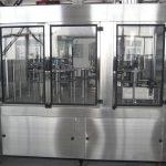 نیومیٹک بھرنے والی مشین چھوٹی سی مائعات بھرنے والی مشین ، نیم خود کار طریقے سے بھرنے والی مشین کی قیمت۔