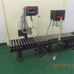 روغن تیل / 200L ڈرم کے ل Dr ڈھول بھرنے والی مشین۔