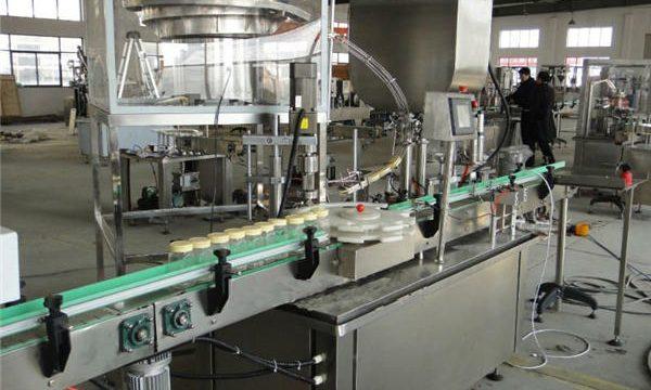 لانگن پھول شہد بھرنے والی مشین۔