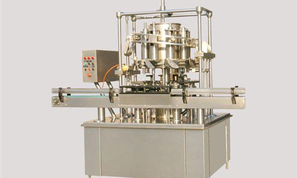 20-150 ملی میٹر خودکار پسٹن ضروری بھرنے والی مشین۔